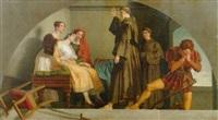 il miracolo by luigi sabatini