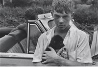 53 ford, knoxville, tennessee by danny lyon