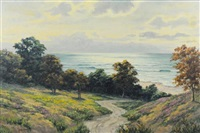 landscape by ulrich w. fisher