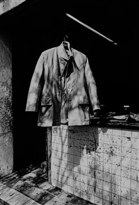 market, mexico city by graciela iturbide
