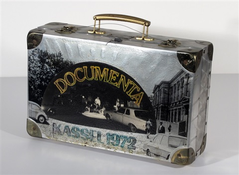 documenta by edward kienholz