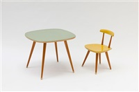 karla drabsch auction results karla drabsch on artnet. Black Bedroom Furniture Sets. Home Design Ideas