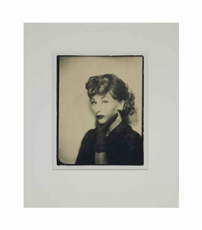 untitled lucille ball by cindy sherman