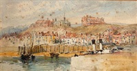 whitby (+ calais; 2 works) by mary weatherill