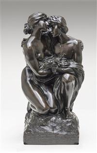 couple amoureux by jef lambeaux