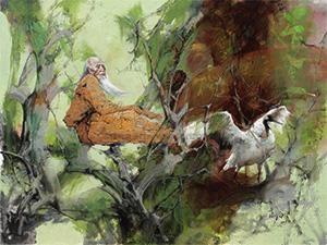 道德经 the scripture of ethics by liu nian