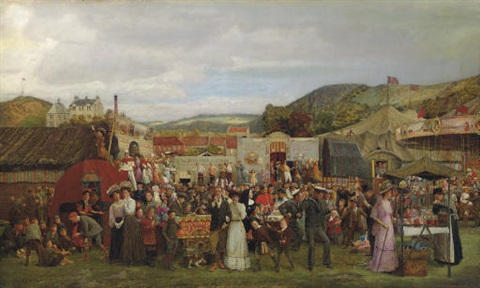 a scottish fair by andrew young