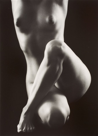 crossover by ruth bernhard