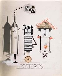i postero's by pino pascali