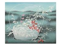 white scenery by tatsuya ishiodori