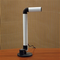 periscopio table lamp by danilo & corrado aroldi