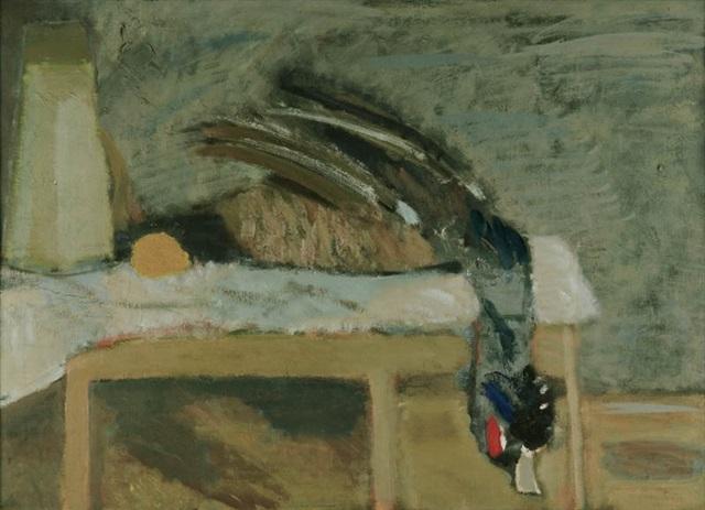 blackcock and lemon by artur nacht samborski