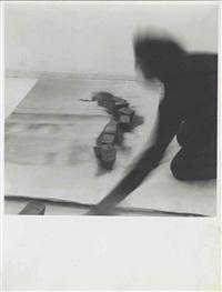 untitled (3 works) by emilio prini