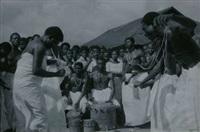 royal youth ensemble, benin by tam fiofori