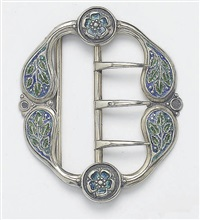 buckle by william h. haseler