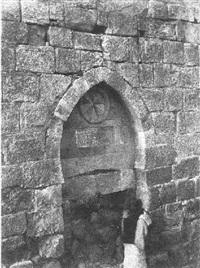 architecture des croisades by henri sauvaire