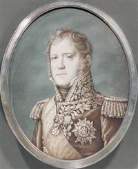 le maréchal michel ney by jacques-marie legros