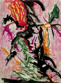 the slaying of osiris by barnett newman