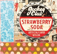 strawberry soda by joseph