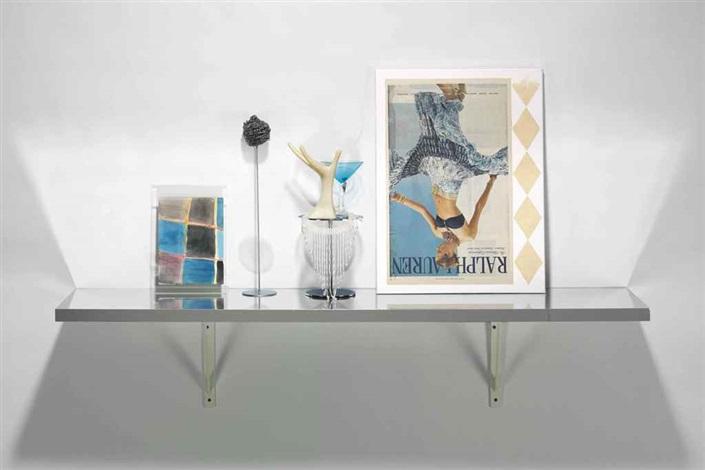 shelf 35 by josephine meckseper