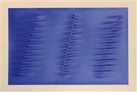 composition sans titre by agostino bonalumi