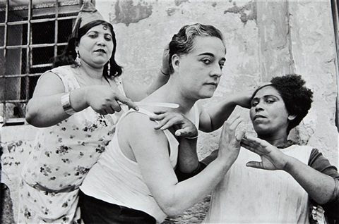alicante spain by henri cartier bresson