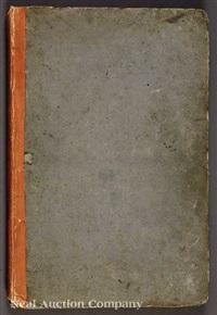 recueil de decorations interieures, comprenant tout ce qui a rapport a l'ameublement (bk w/72 works, title, text and introduction, folio) by percier et fontaine