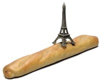 french bread by clive barker