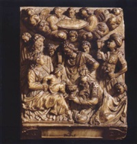 the adoration of the magi by flemish school-malines (17)