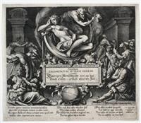 calamitatum humani generis by wolfgang kilian
