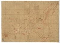 studio dell'angelo per la gloria di s. lorenzo by girolamo macchietti