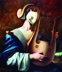 serenata melancolica by vito campanella