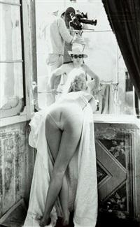 brigitte bardot by patrick morin
