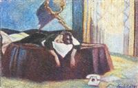la dolce vita by claude gazier