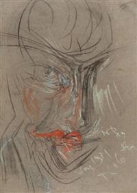 portret janiny z turowskich leszczyńskiej by stanislaw ignacy witkiewicz