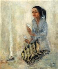 meditation by helena maria bombeeck-landzaat