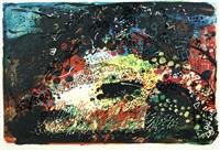 garn fawr, pembrokeshire by john piper
