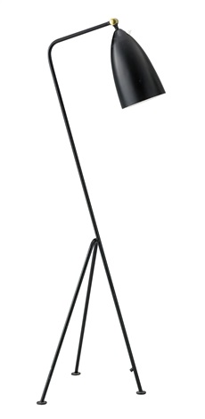 floor lamp model number g 33 by greta magnusson grossman