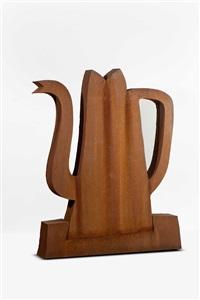 coffeepot by klaas gubbels