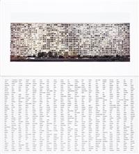 montparnasse (bk w/1 work_ by andreas gursky