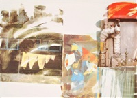 sources by robert rauschenberg