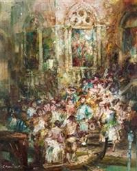 orquesta by juan alfonso carro sentis