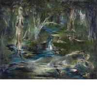 the tree legend by darrel austin