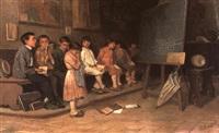 die tafelklassler by michael ciardiello