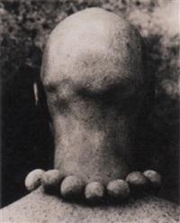 head and balls by simon obarzanek