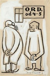 ord. od 4-5 by josef capek