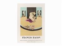 metropolitan museum of art by francis bacon