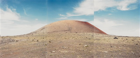 ohne titel (in 3 parts) by andreas gursky