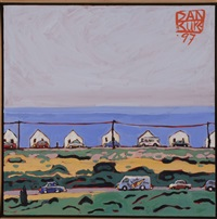 cottages by the bay by dan rupe