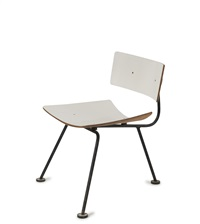 prototyp sessel by otl aicher